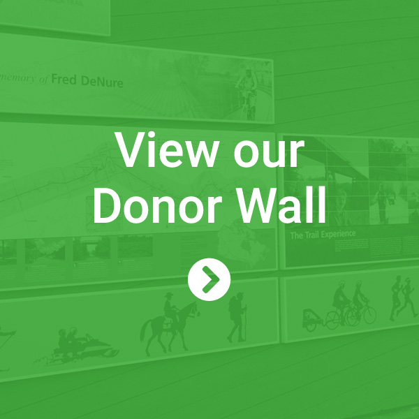 donor wall graphic
