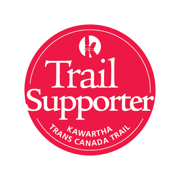 trail supporter seal