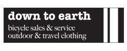 down to earth outfitters