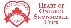heart of ontario snowmobile club