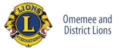 omemee and district lions